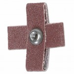 Merit Abrasives 8834184129 Cross Pads