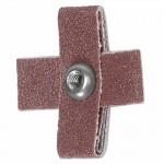 Merit Abrasives 8834184377 Cross Pads