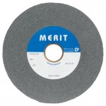 Merit Abrasives 5539512646 Deburr & Finish Wheel