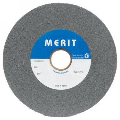 Merit Abrasives 5539563559 Deburr & Finish Wheel