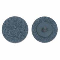 Merit Abrasives 66261054184 Deburring & Finishing Button Mount Wheels Type lll