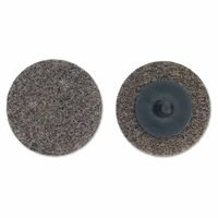 Merit Abrasives 66261054187 Deburring & Finishing Button Mount Wheels Type lll