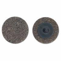 Merit Abrasives 66261054192 Deburring & Finishing Button Mount Wheels Type lll