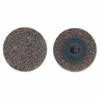 Merit Abrasives 66261054193 Deburring & Finishing Button Mount Wheels Type lll