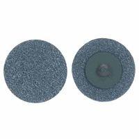 Merit Abrasives 66261054195 Deburring & Finishing Button Mount Wheels Type lll