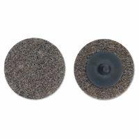 Merit Abrasives 66261054196 Deburring & Finishing Button Mount Wheels Type lll