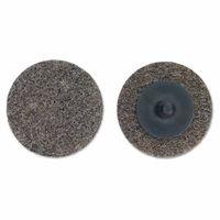 Merit Abrasives 66261054197 Deburring & Finishing Button Mount Wheels Type lll