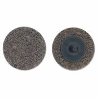 Merit Abrasives 66261054198 Deburring & Finishing Button Mount Wheels Type lll