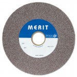 Merit Abrasives 5539529641 Heavy Deburring Convolute Wheels