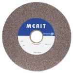 Merit Abrasives 5539533741 Heavy Deburring Convolute Wheels