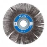 Merit Abrasives 8834120056 High Performance Large Flap Wheels