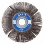 Merit Abrasives 8834123023 High Performance Flap Wheels