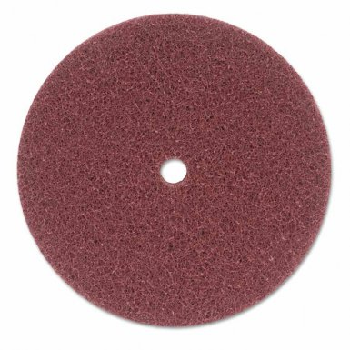 Merit Abrasives 8834162410 High Strength Buffing Discs