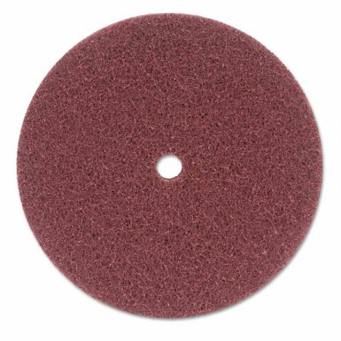 Merit Abrasives 8834162413 High Strength Buffing Discs