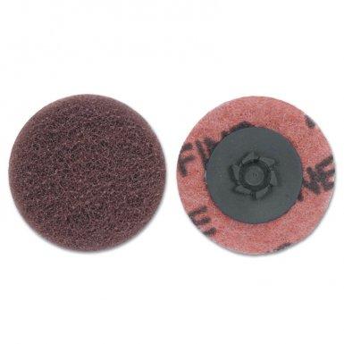 Merit Abrasives 8834166281 Merit PowerLock Buffing Discs-Type I
