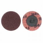 Merit Abrasives 8834166309 Merit PowerLock Buffing Discs-Type III
