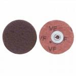 Merit Abrasives 8834166403 Merit PowerLock Buffing Discs-Type II