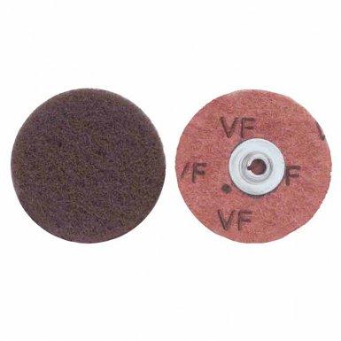 Merit Abrasives 8834166405 Merit PowerLock Buffing Discs-Type II