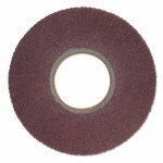 Merit Abrasives 5539512677 Non-Woven Flap Wheels with Arbor Hole Mount