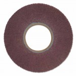 Merit Abrasives 5539526627 Non-Woven Flap Wheels with Arbor Hole Mount