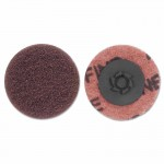 Merit Abrasives 8834166285 PowerLock Buffing Discs-Type I