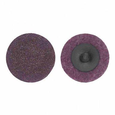 Merit Abrasives 8834166291 PowerLock Buffing Discs-Type III