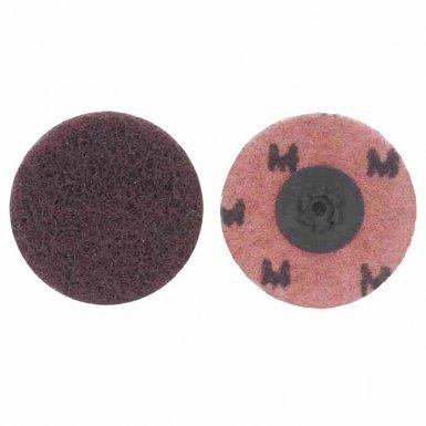 Merit Abrasives 8834166292 PowerLock Buffing Discs-Type I