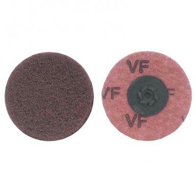 Merit Abrasives 8834166297 PowerLock Buffing Discs-Type I