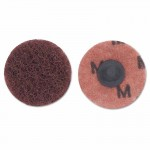 Merit Abrasives 8834166303 PowerLock Buffing Discs-Type III