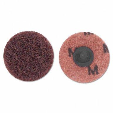 Merit Abrasives 8834166308 PowerLock Buffing Discs-Type III