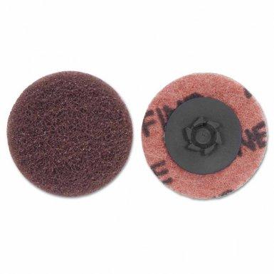 Merit Abrasives 8834166332 PowerLock Buffing Discs-Type I