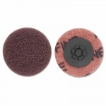 Merit Abrasives 8834166332 PowerLock Buffing Discs-Type I