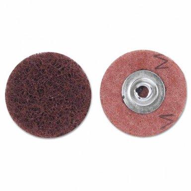 Merit Abrasives 8834166392 PowerLock Buffing Discs-Type II