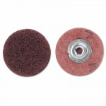 Merit Abrasives 8834166392 PowerLock Buffing Discs-Type II
