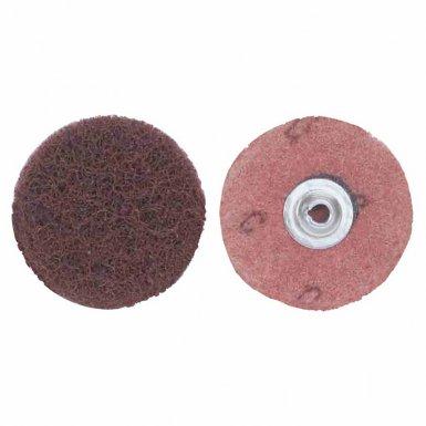 Merit Abrasives 8834166394 PowerLock Buffing Discs-Type II
