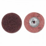 Merit Abrasives 8834166395 PowerLock Buffing Discs-Type II