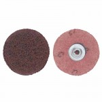 Merit Abrasives 8834166397 PowerLock Buffing Discs-Type II