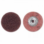 Merit Abrasives 8834166398 PowerLock Buffing Discs-Type II