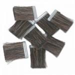 Merit Abrasives 8834113003 Sand-O-Flex Wheel Replacement Brushes