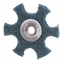 Merit Abrasives 8834185925 Surface Preparation Stars