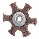 Merit Abrasives 8834185931 Surface Preparation Stars