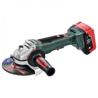 METABO 613076640 18 Volt Cordless Angle Grinders
