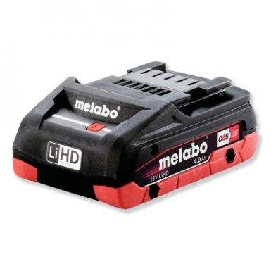 Metabo 625367000 AH LiHD Battery