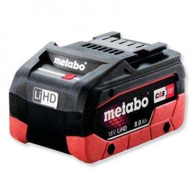 METABO 625369000 AH LiHD Battery