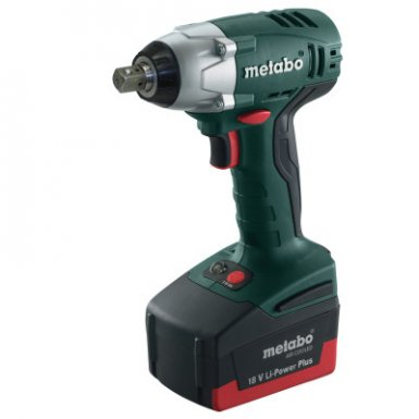 METABO 602395520 Cordless Impact Wrench