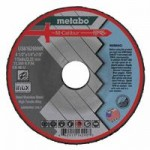 METABO US616290000 M-Calibur CA46U Grinding Wheels for Stainless Steel