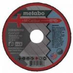 METABO US616292000 M-Calibur CA46U Grinding Wheels for Stainless Steel