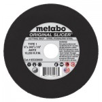 METABO 655339000 Original Slicer Cutting Wheels