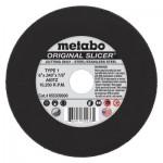 Metabo 655339000 Original Slicer Cutting Wheels