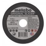 METABO 655331000 Original Slicers
